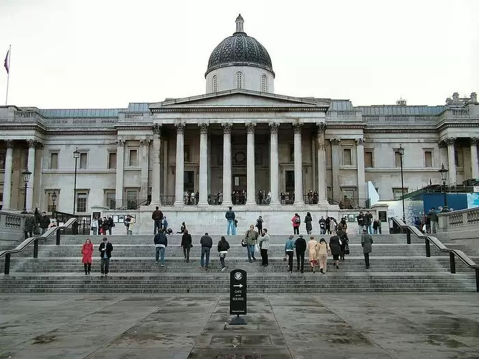 nationalgallerylondon