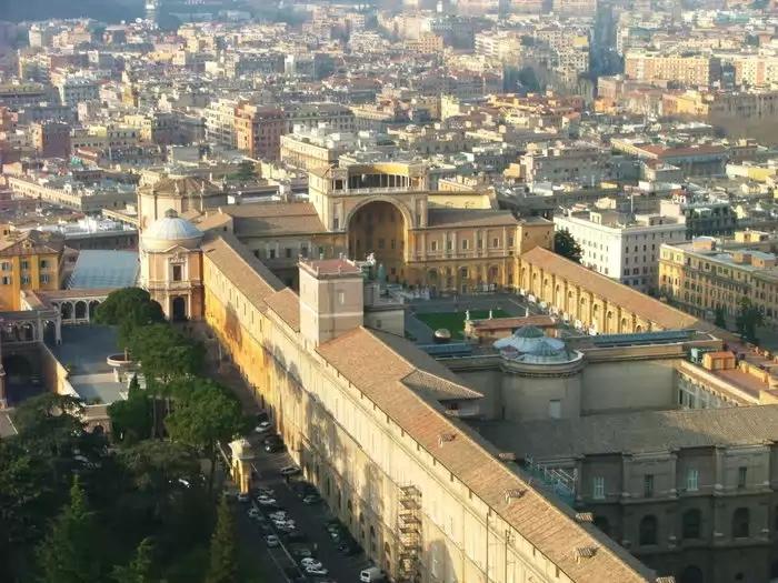vaticanmuseumrome
